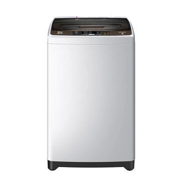 Leader 统帅 @B90M867 波轮洗衣机 9kg 799元包邮(拍下立减)