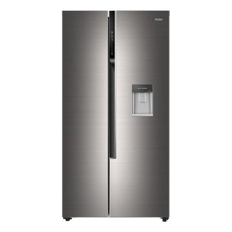 Haier 海尔 探鲜家系列 BCD-536WDEAU1 变频对开门冰箱 536L 3699元包邮(拍下立减)