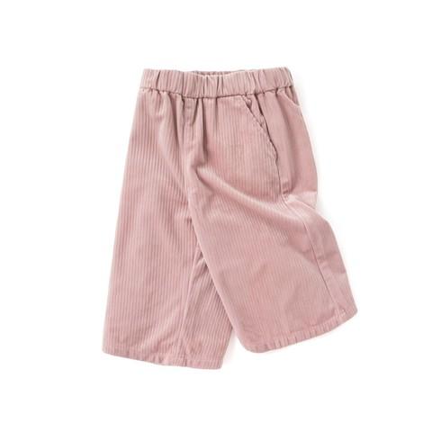 Balabala 巴拉巴拉 女童阔腿裤 59.9元