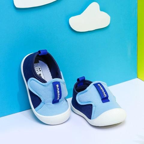 BoBDoG 巴布豆 婴儿学步鞋软底 55元