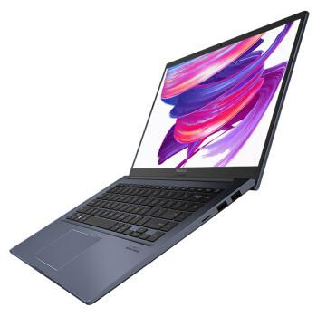 27日0点: ASUS 华硕 Redolbook14 锐龙版 14英寸笔记本电脑(R5-4500U、8GB、512GB) 3499元包邮
