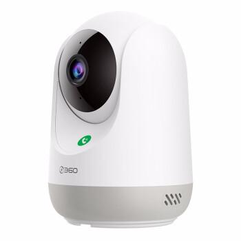 27日0点: 360 智能云台摄像机 5P 触联2K版 159元包邮(需用券)