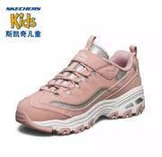 Skechers 斯凯奇 童鞋  经典女童熊猫鞋  儿童运动鞋 199元包邮