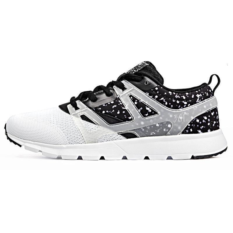 限尺码:361° 681712238 女子休闲运动鞋 59元包邮(需用券)
