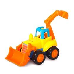Huile TOY'S 汇乐玩具 惯性动力工程车 9.9元包邮(2人拼购)
