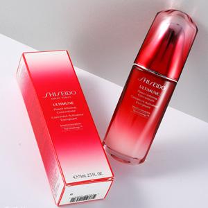 包税!Shiseido资生堂 红腰子精华 75ml 折后€80(约624元)