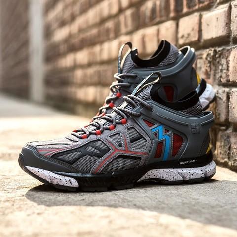百亿补贴、限尺码: 361° Staple Design联名款 671916750 男士休闲运动鞋 159元包邮