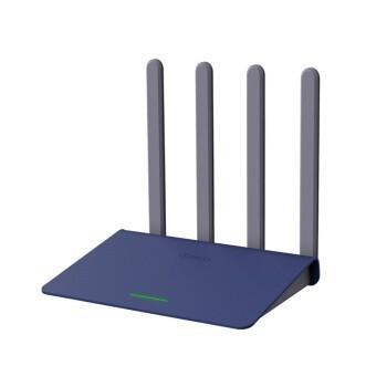 360 V4S 1200M WiFi 5 家用路由器 105元包邮(晒单返E卡)
