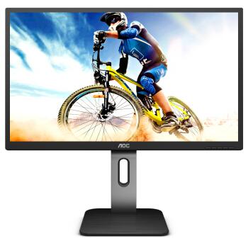 AOC Q27P1U 27英寸 IPS显示器(2560x1440) 1359元包邮(需用券)