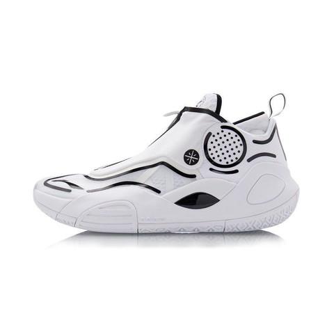 百亿补贴: LI-NING 李宁 韦德全城8V2 ABAQ023 男款篮球鞋 389元包邮