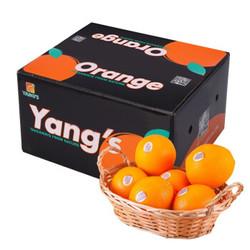杨氏 赣南脐橙 单果240g起 5kg装 *2件 91.7元(双重优惠)