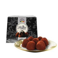 TRUFFLES 德菲丝 松露型巧克力 年货礼盒 100g *7件 46.3元(双重优惠)
