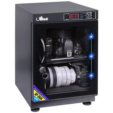 ABmcdc 爱保 AS-31L数显 电子防潮箱 30L 129元包邮(需用券)