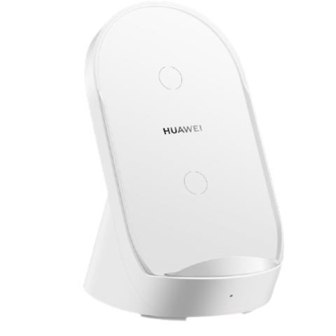 HUAWEI 华为 CP62R 超级快充立式无线充电器(Max 50W) 223元包邮(黑卡低至189.55元)