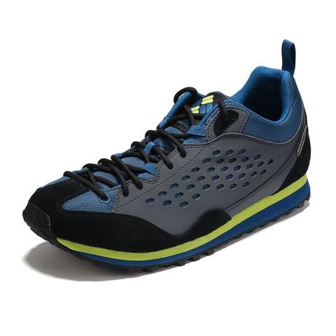 百亿补贴: Columbia 哥伦比亚 D7 Retro BM4661 男款户外运动鞋 224元包邮(需用券)