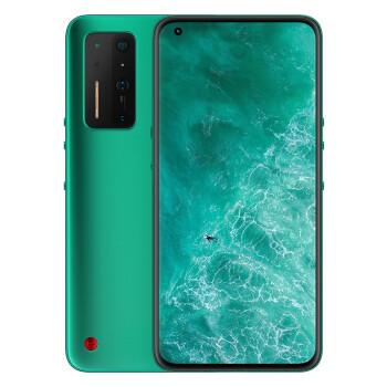 Smartisan 坚果手机 R2 5G智能手机 松绿色 8GB 256GB *2件 8398元包邮(需用券,合4199元/件)