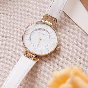 重回好价!Anne Klein安妮克莱恩 109168WTWT 女士时装腕表 到手¥225.44