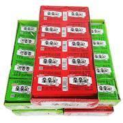 WeiLong 卫龙 亲嘴烧辣条 100包 17.8元包邮(下单返1元后)