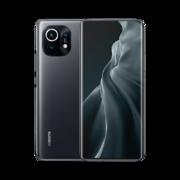 MI 小米 11 5G智能手机 8GB+128GB 黑色 3933元包邮(需用券)