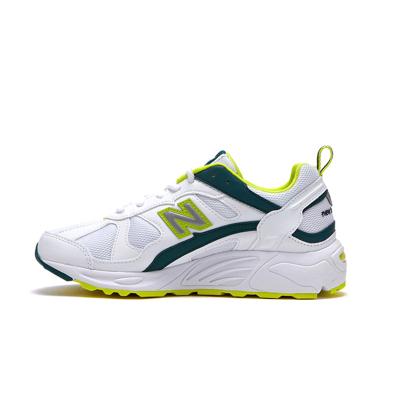 限码:new balance CM878RSA 中性运动休闲鞋 349元包邮(下单5折)