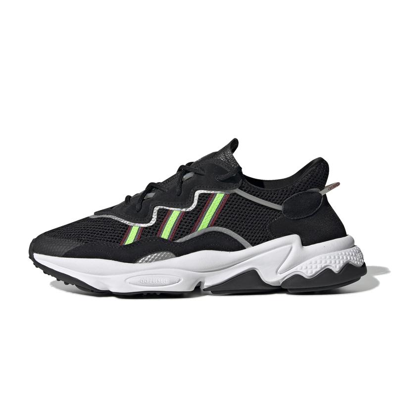 adidas 阿迪达斯 Originals OZWEEGO 男女款运动鞋 399元包邮(下单5折)