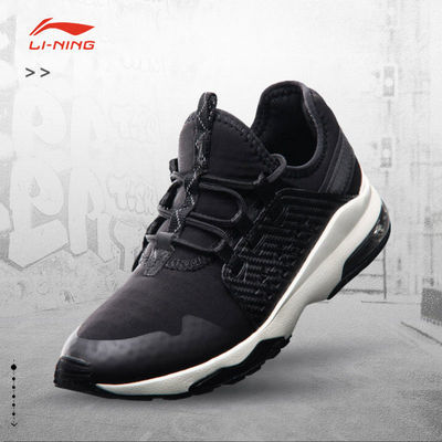 LI-NING 李宁 AGLM018 女士 休闲运动鞋 49元包邮