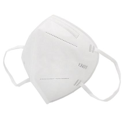 康旭佳 KN95五层防护口罩 30只装 16.8元包邮(需用券)