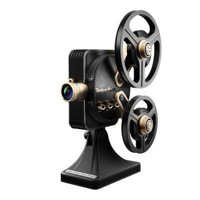 JmGO 坚果 1895 电影机 家用投影仪 5814元