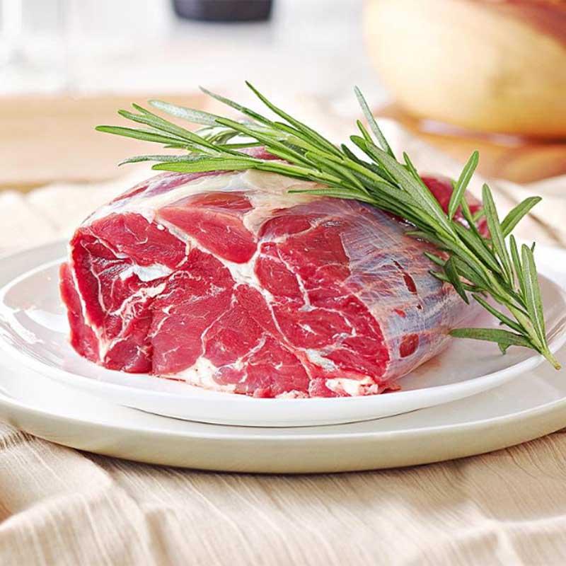 洁脆 牛腱子肉5斤 169元包邮(需用券)