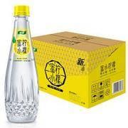 怡宝 蜜水柠檬水果饮料480ml*15整箱装 19.9元包邮(需用券)