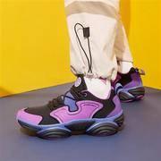 20日0点:PEAK 匹克 男 DE940671 撞色拼接 运动鞋 125元(凑单81.25元、0-1点)