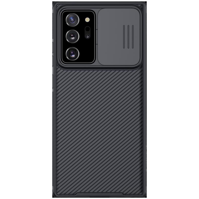 NILLKIN 耐尔金 三星 Note20系列 黑镜Pro 手机保护壳 19元包邮(需用券)