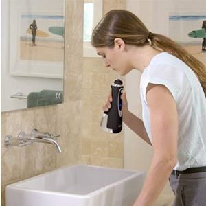 降价!Waterpik洁碧 无线便携水牙线 英国版 凑单到手约¥460.6