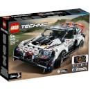 考拉海购黑卡会员: LEGO 乐高 科技系列 42109 Top Gear遥控拉力赛车 738.24元包邮包税