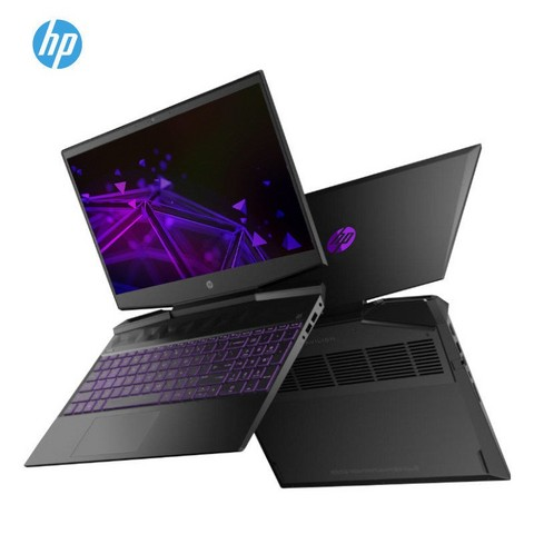 百亿补贴: HP 惠普 光影精灵6 15.6英寸游戏本 (i5-10300H、8GB、512GB、GTX1650Ti) 5499元包邮