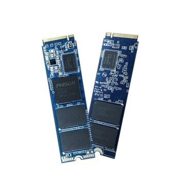 百亿补贴: Pioneer 先锋 APS-SE20G M.2 NVMe 固态硬盘 256GB/512GB 285元/459元包邮