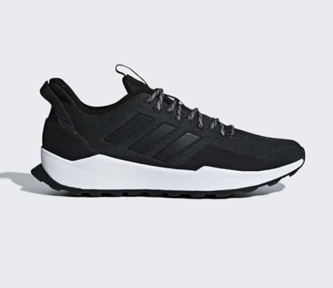 adidas 阿迪达斯 QUESTAR TRAIL BB7438 男士运动鞋 164元包邮(需用券)