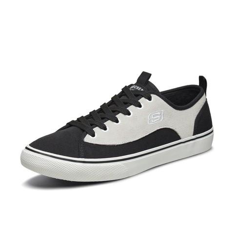 考拉海购黑卡会员: SKECHERS 斯凯奇 666121 男款休闲鞋 *3件 496.32元包邮(合165.44元/件)
