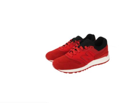 限尺码: New Balance 997.5 ML997HBD 中性复古运动鞋 179元包邮