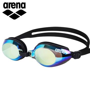 arena 阿瑞娜 AGL9200N-YLSK 男女士通用休闲游泳镜 139元包邮