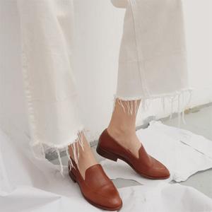 Madewell Frances 乐福鞋