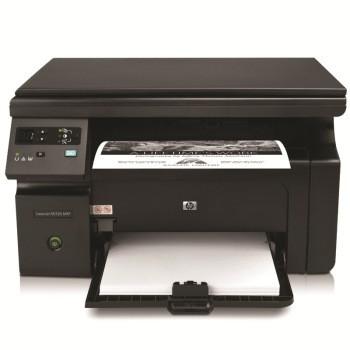 移动专享: HP 惠普 LaserJet Pro M1136 黑白激光一体机