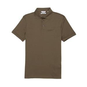 Calvin Klein 卡尔文·克莱 40M6431244 男士短袖POLO衫