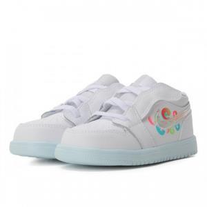 JORDAN1LOW儿童运动鞋