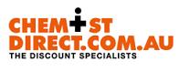 Chemist Direct澳洲大药房